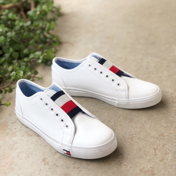 Tommy Hilfiger Anni Slip On Sneakers